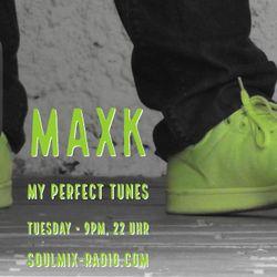 The MaxK-Show on Soulmix - 20/03/2018