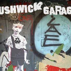 Bushwick Garage 21