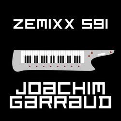 ZEMIXX 591, SPACE PANDA
