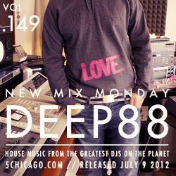 Deep88: 5 Mag NMM Set (2012)