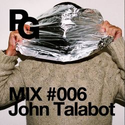PlayGround Mix 006 - John Talabot