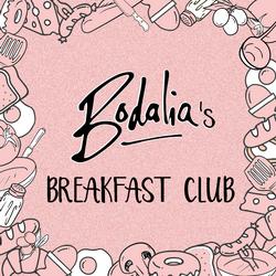 Bodalia's Breakfast Club #001