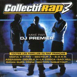 Collectif Rap 3 (Part 2) (2000)
