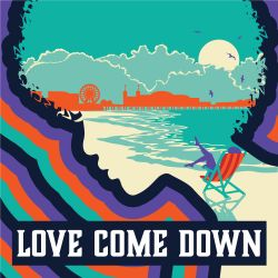 The Soundcrash Funk and Soul Weekender 2019- LOVE COME DOWN- Mix 001