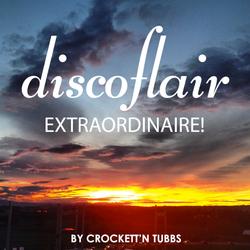 Discoflair Extraordinaire November 2014