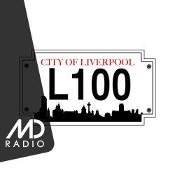 L100 with DJ 2Kind & Jamie Broad (January '19)