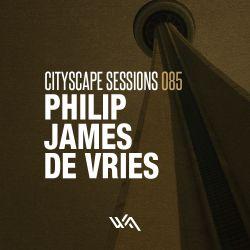 Philip James de Vries - Cityscape Sessions