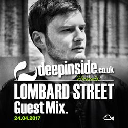 LOMBARD STREET is on DEEPINSIDE #02