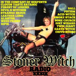 STONER WITCH RADIO XXXIX