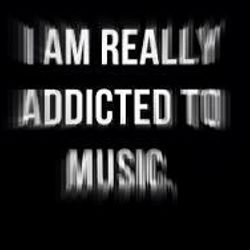 I'm Really Addicted To Music. 2017