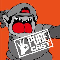PURECAST VOL 12: Shinedoe Shapeshifter Mix July 2013
