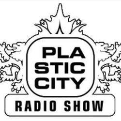 Plastic City Radio Show 34-2016 by Ira Ange