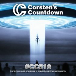 Corsten's Countdown - Episode #516