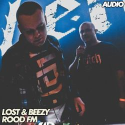 Lost & Beezy - Rood FM - 16.04.2012