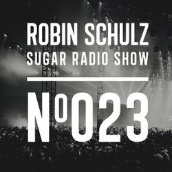 Robin Schulz   Sugar Radio 023