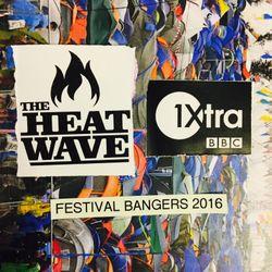 Festival Bangers 2016
