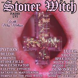 STONER WITCH RADIO LVI