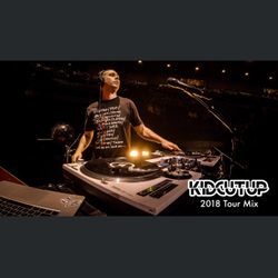 KidCutUp - 2018 Tour Mix