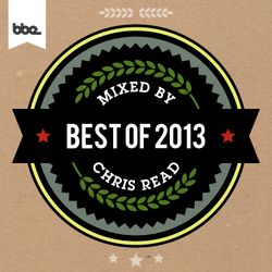 Best of BBE Records 2013 mixed and compiled by Chris Read
