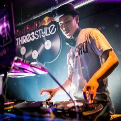 DJ MITCH - JPN - Chugoku・Shikoku Qualifier