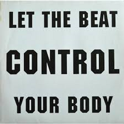 Let The Beat Control Your Body -  Session Welcome  To Summer 2017-