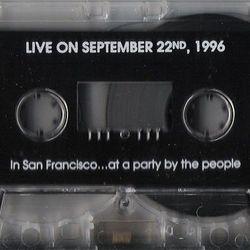 Evil Eddie Richards - Live @ A Private Party (side.b) 1996