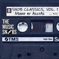 In The Mix 013: Snob Classics, Vol. 1 (Mixed by AllyAl)