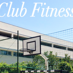 CLUB FITNESS - JULY 7 - 2016
