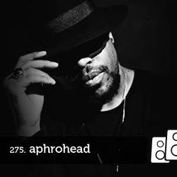 Soundwall Podcast #275: Aphrohead