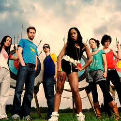 The Selector w/ The Go! Team, Nightmares On Wax & Lord Leopard