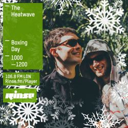 Festive Special on Rinse FM