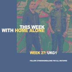 Week 27: UKG1