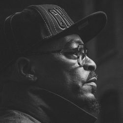 Stamp Mix #92: Roy Davis Jr