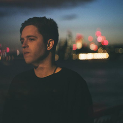 The Selector - Benjamin Francis Leftwich In Session