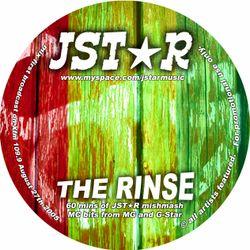 Jstar XFM Rinse Mix - Part 1