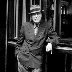 170) Hommage à Leonard Cohen (reprise) - Musique de Montréal