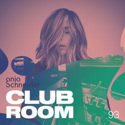Club Room 93 with Anja Schneider