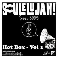 Hot Box Vol 1