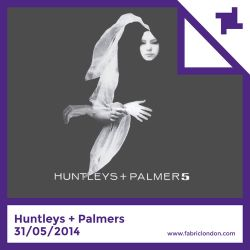 Huntleys + Palmers: Auntie Flo Esa Andrew B2B2B - Recorded Live in Cologne