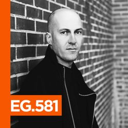 EG.581 Julian Jeweil (Sonar Week Special)