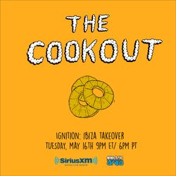 The Cookout 047: Big Beat's Ignition: Ibiza Mix