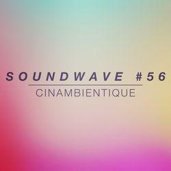 SOUNDWAVE #56