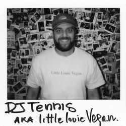 BIS Radio Show #924 with DJ Tennis