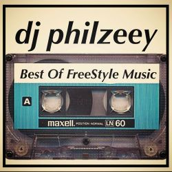 DJ PhiLZeeY - Best of Freestyle Music