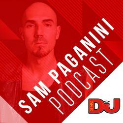 DJ MAG WEEKLY PODCAST: Sam Paganini — Sonus Special
