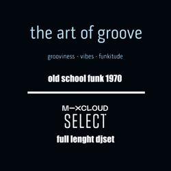 Old School Funk 1970 - Full Lenght DJSet