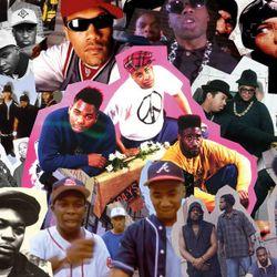Wriggly Scott Dazed 1993 mix