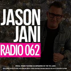 Jason Jani x Radio 062 (Funky Soul Disco Opening set with drops)
