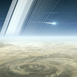 Requiem for Cassini