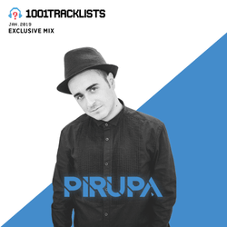 Pirupa - 1001Tracklists Exclusive Mix (Live From Elrow Chile)
